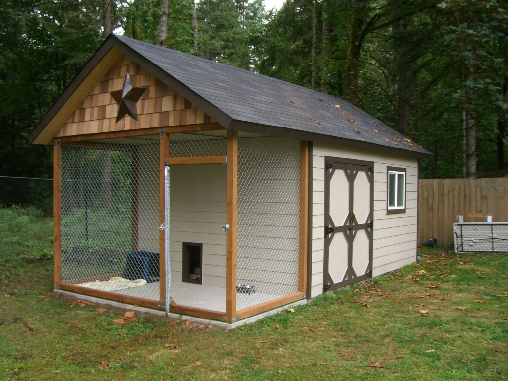 pet house shed