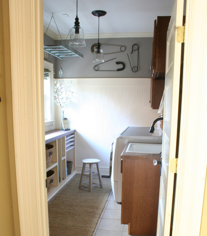 After - Laundry Room 2