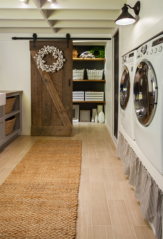After - Laundry Room 5