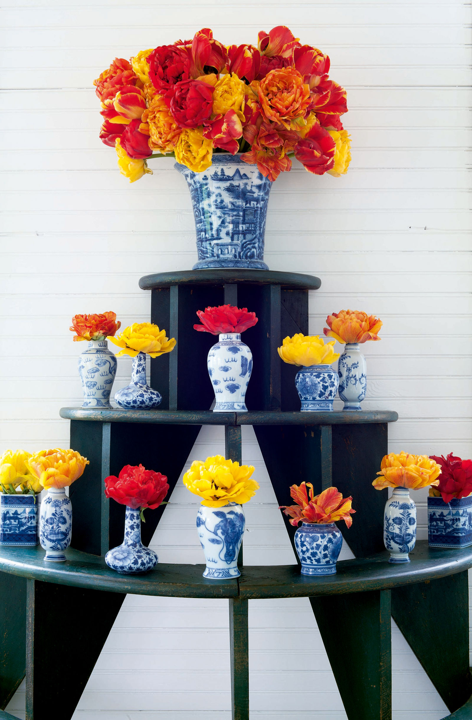 Add A Touch Of Spring To Your Home With These Flower Inspirations