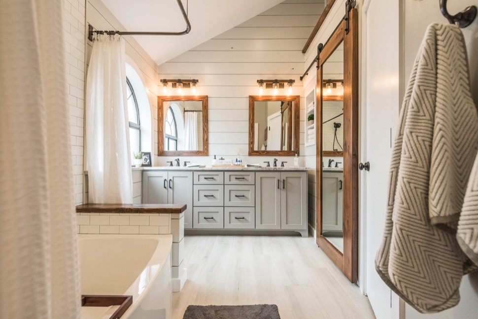 cabin style-2