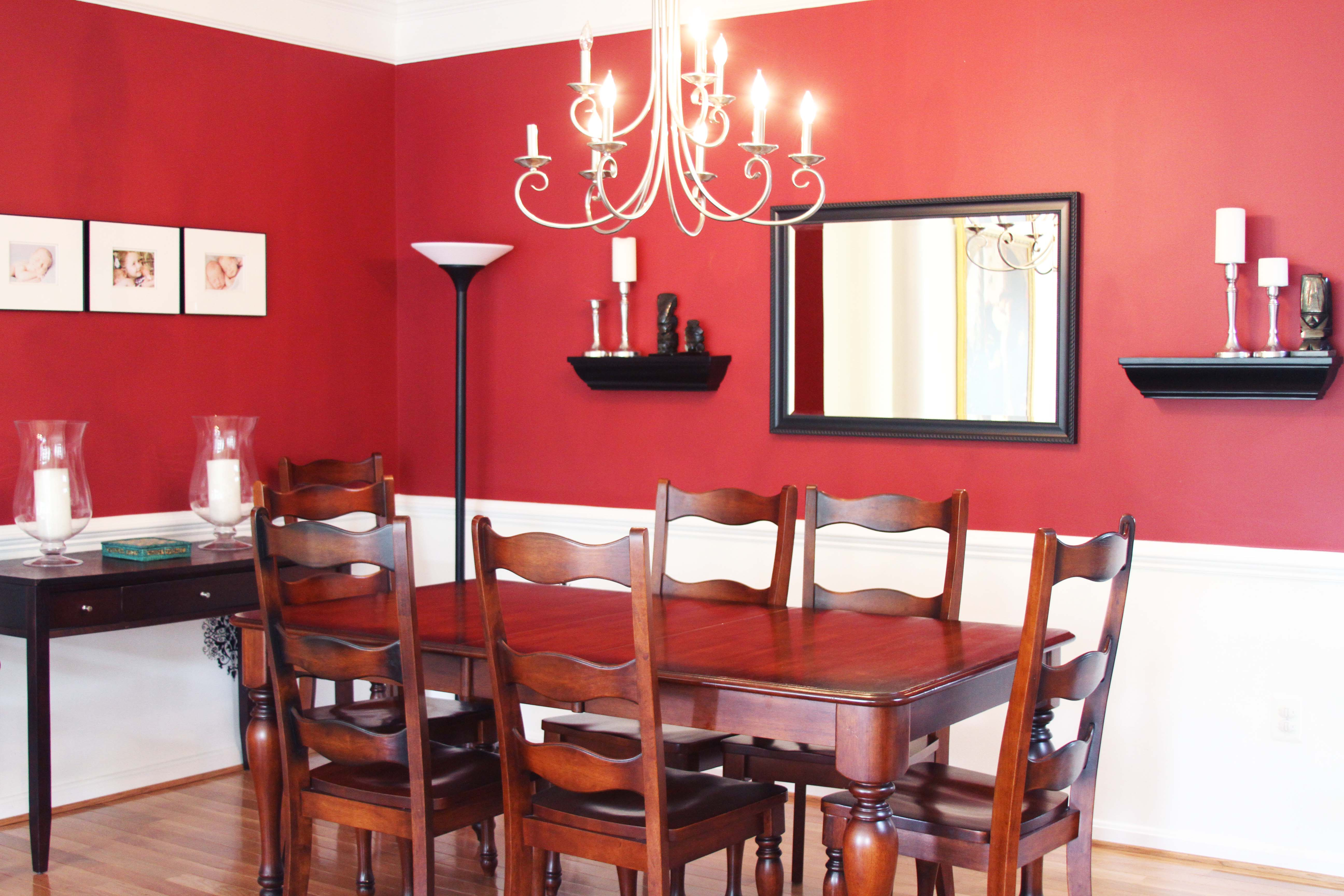 Spectacular Colors For Your Dining Room - Reliable Remodeler