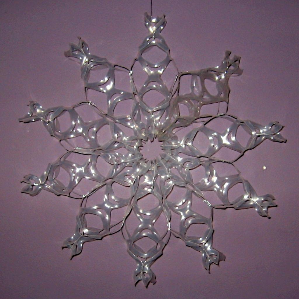 Christmas Star Decoration