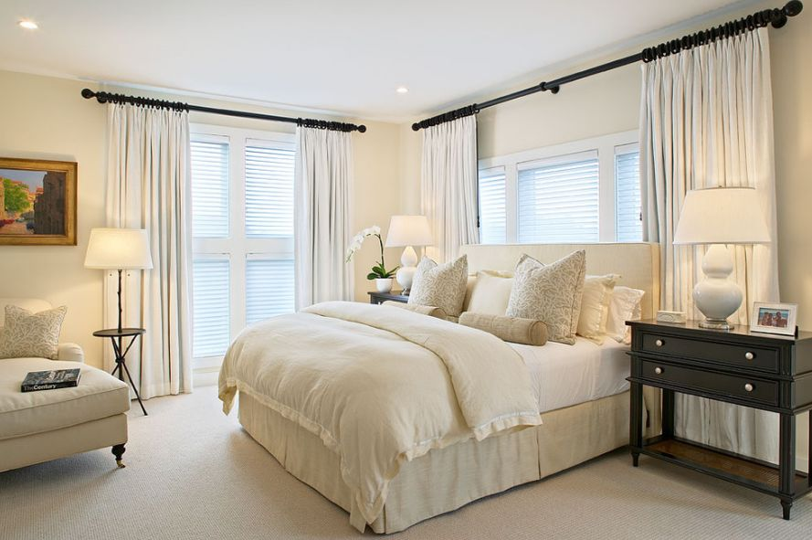 Raise Your Ceilings With a Lighter Color