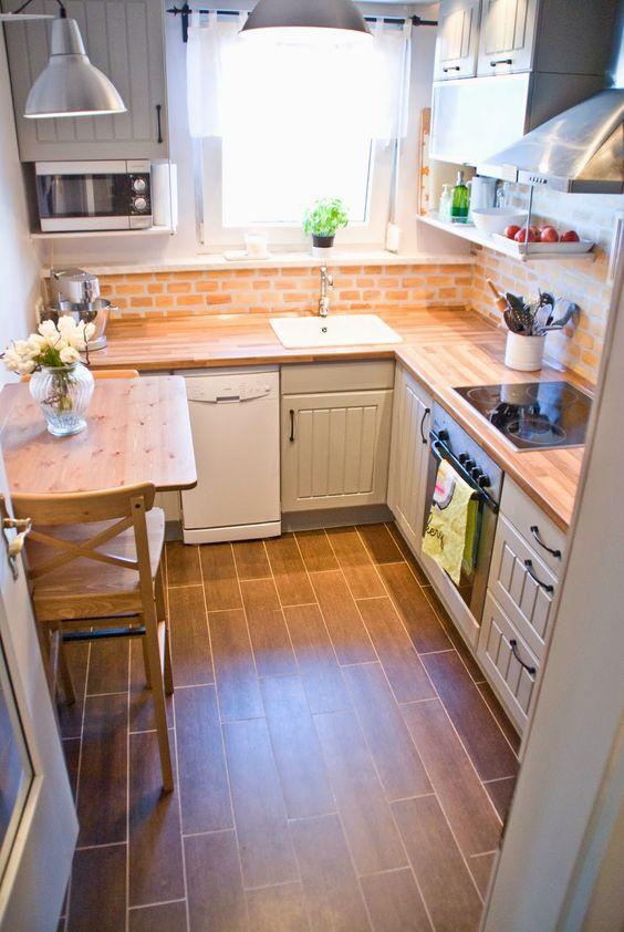 Small kitchen-5