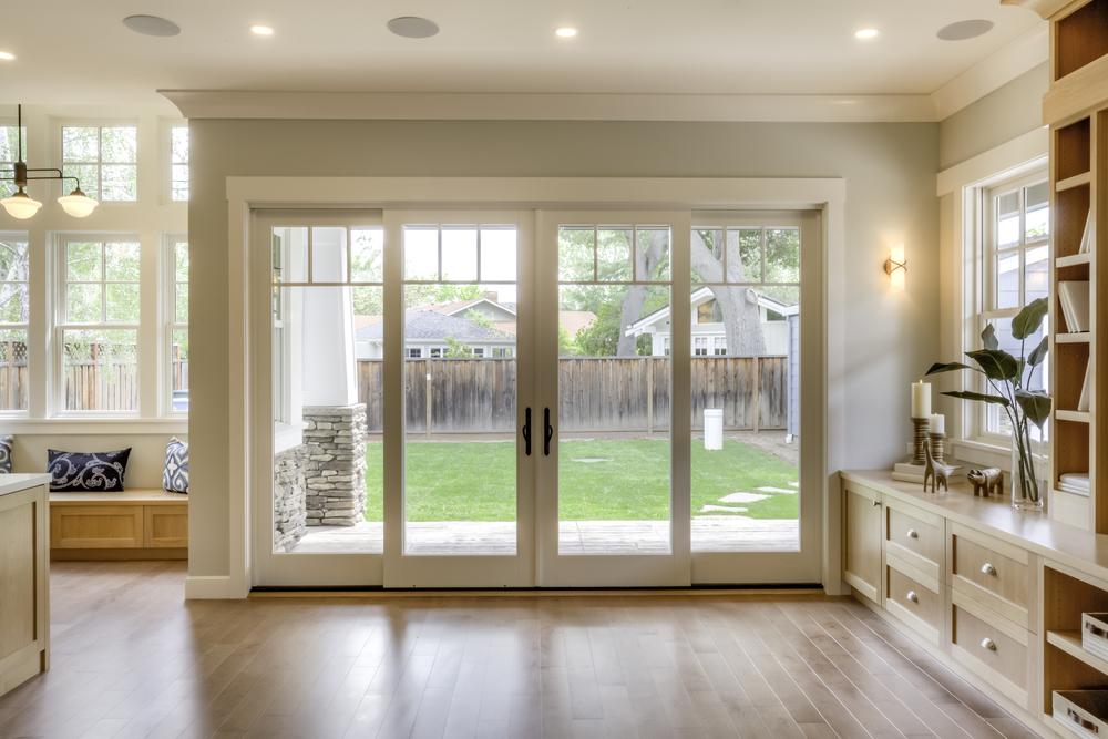 #4 Glass Doors Tips
