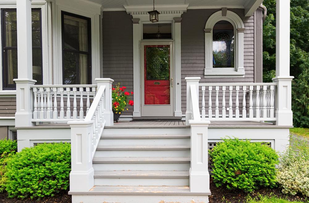 #6 Porch