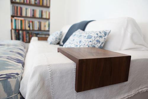 #1 Wooden Armrest
