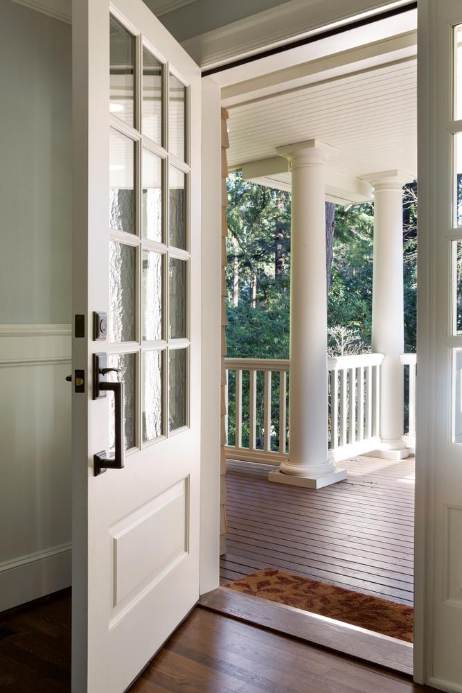 #2 The Front Door