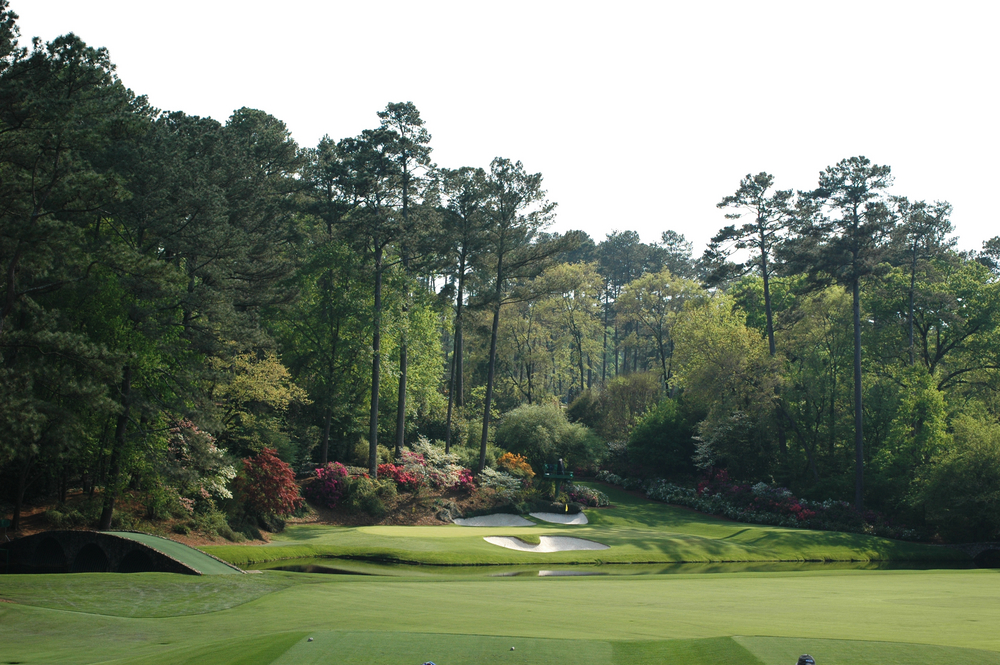 #4 Exclusive Golf Resort