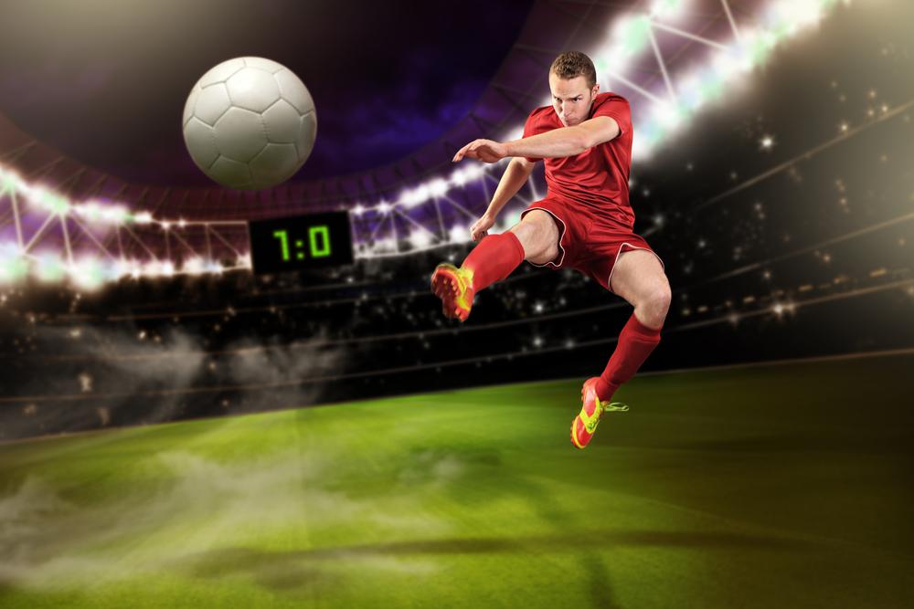 #6 Soccer Pitch