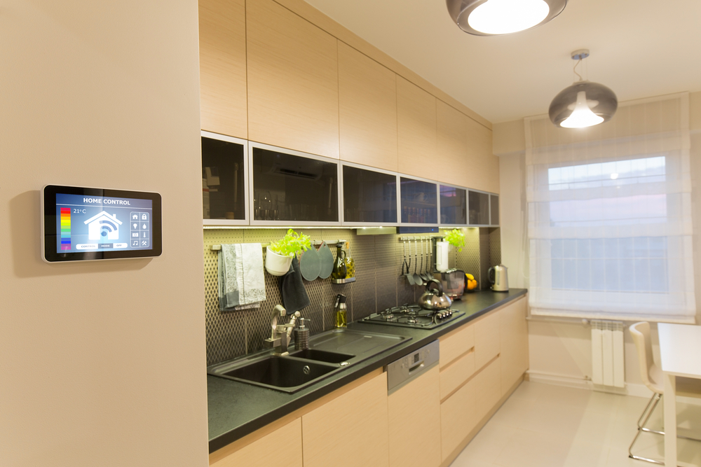 #1 Appliance Control