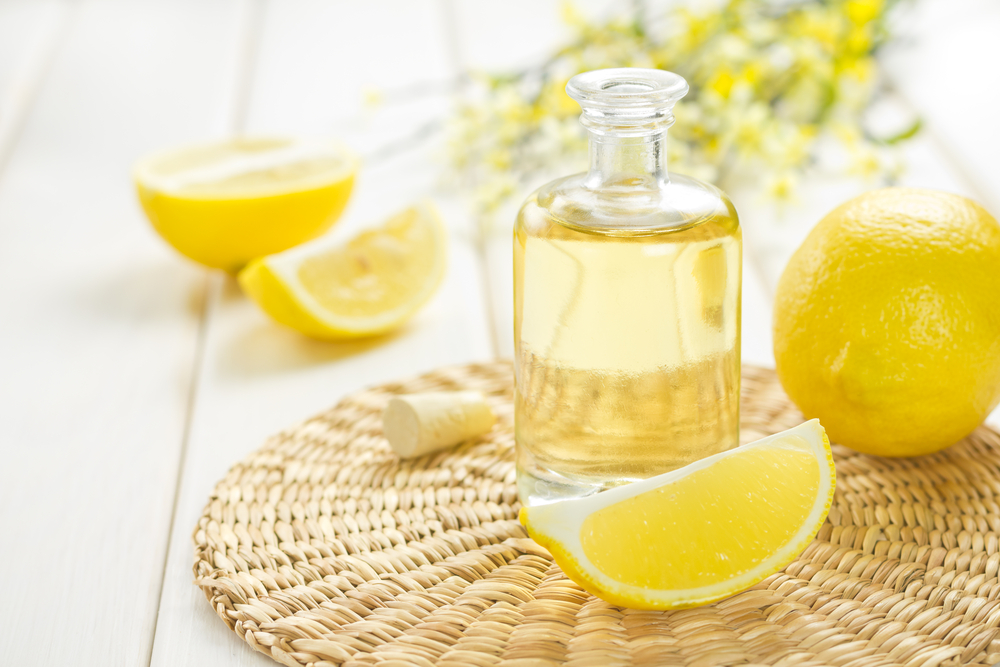 #2 Lemon