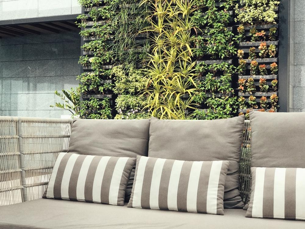#3 Vertical Hydroponic Gardening