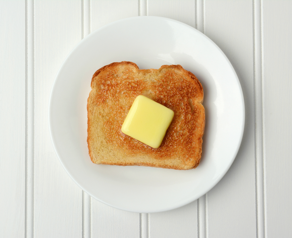 #6 One Click Butter Cutter