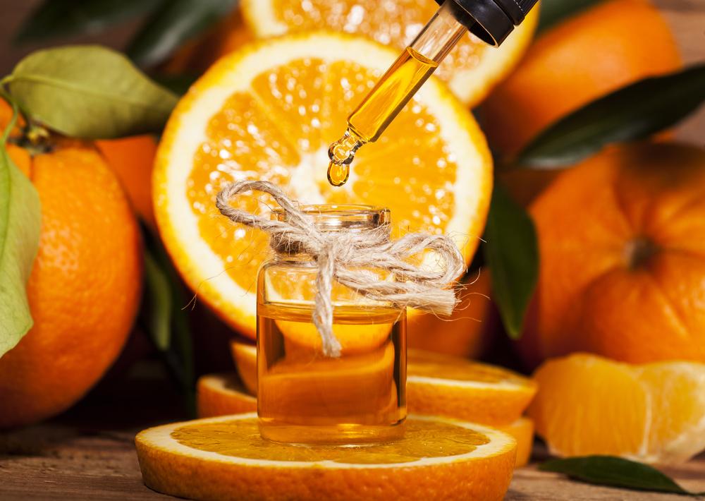 #8 Wild Orange