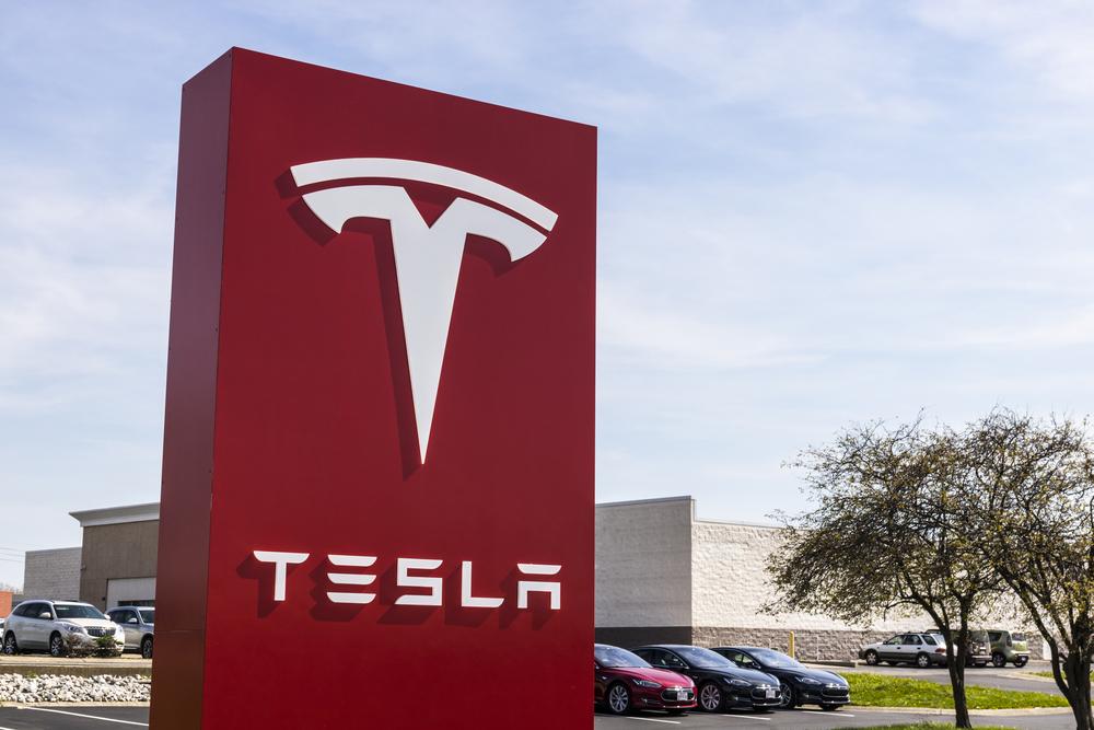 #9 Tesla Powerwall