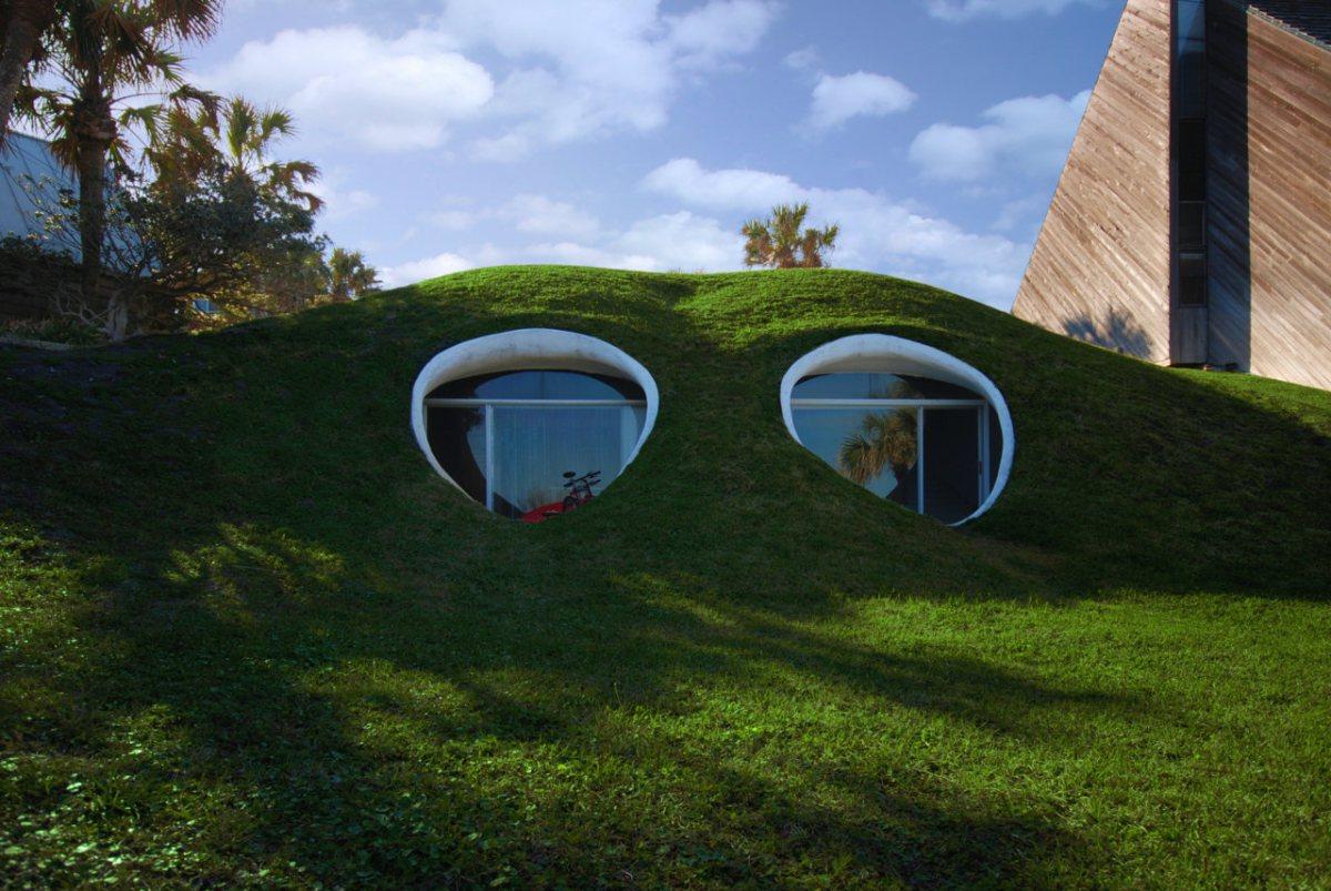 #1 The Dune House, Florida