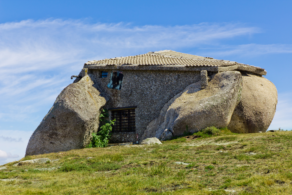 #5 The Stone House, Portugal