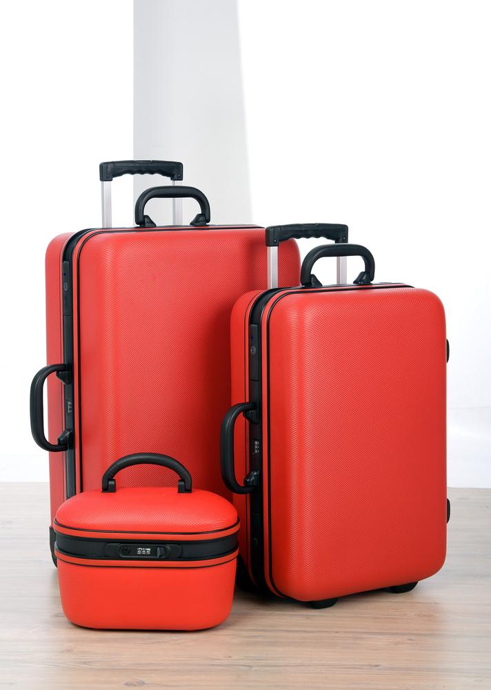 #1 Luggage