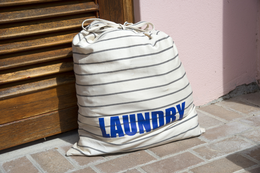 #2 Love Your Laundry