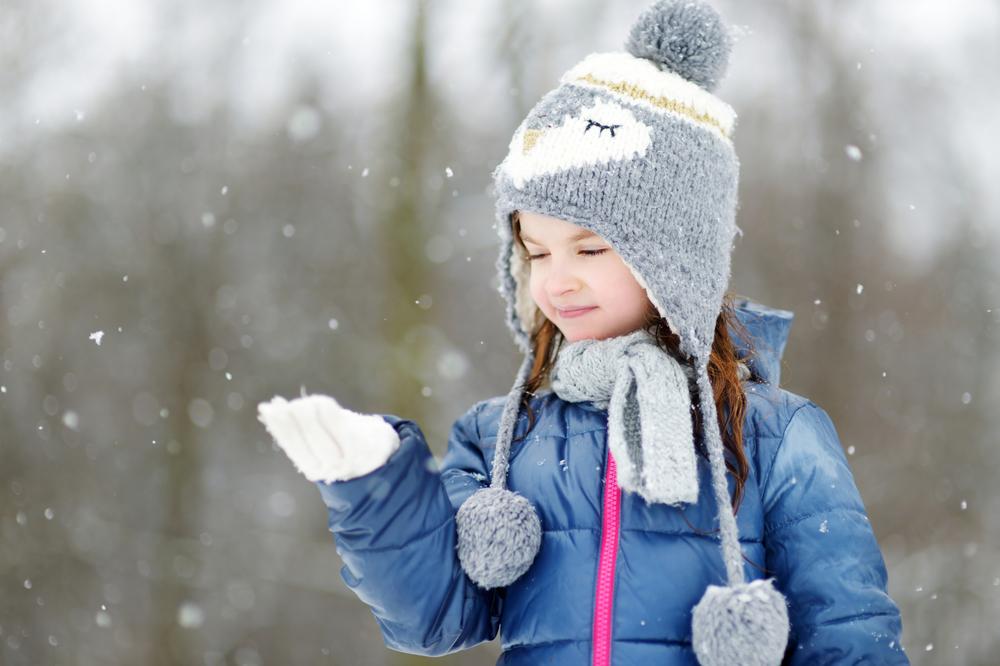 #6 Messy Snow