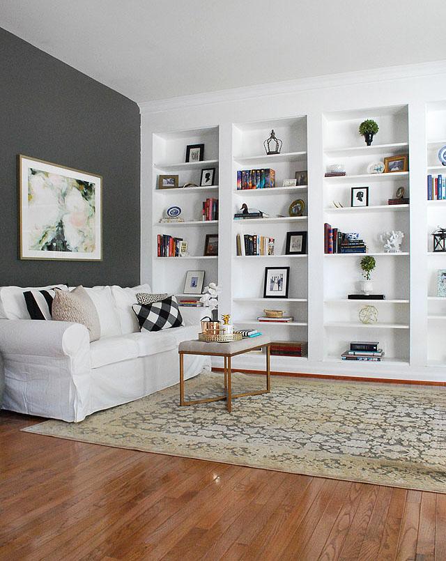 15. Billy Bookcase