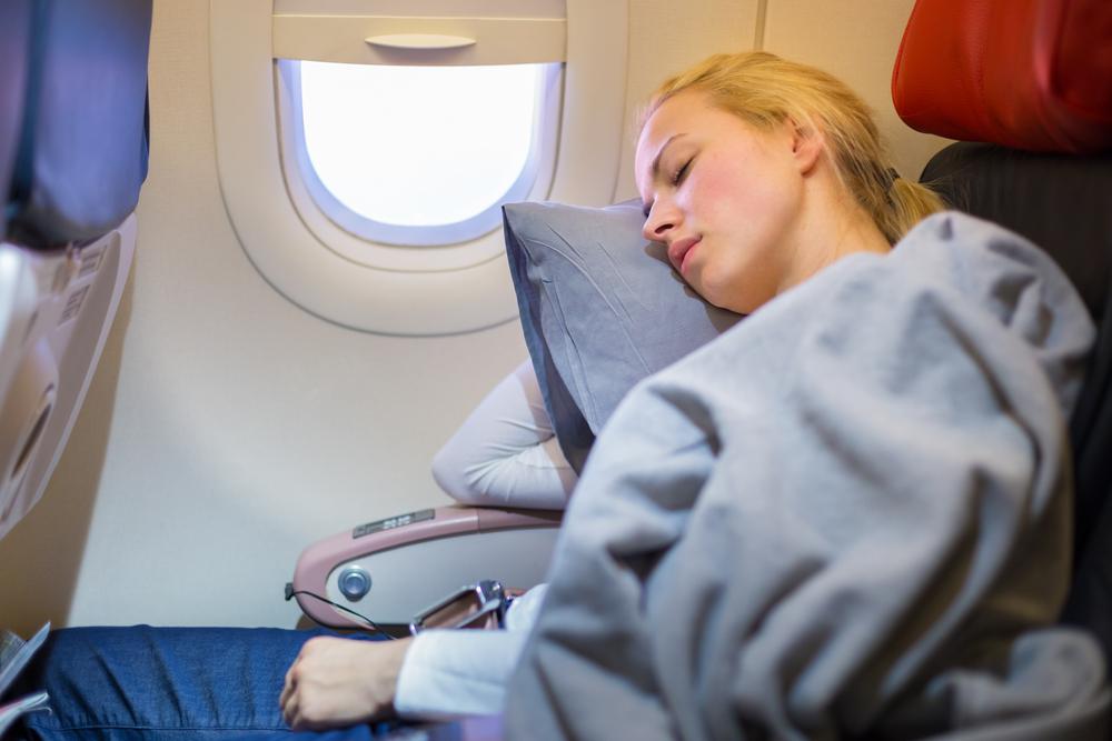 29. Flight Comforts