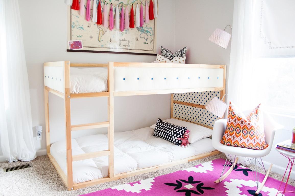 30. Kura Reversible Bed