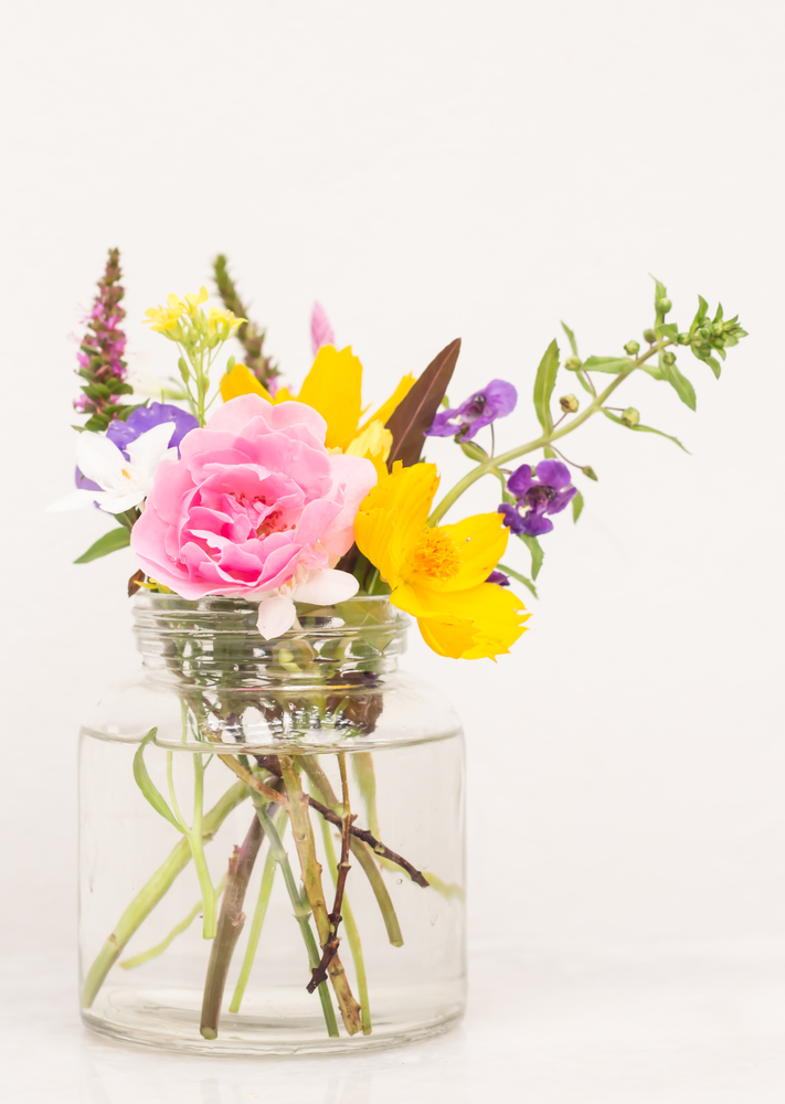 6. Flower Power