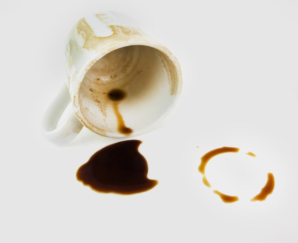 12. Mug Shot
