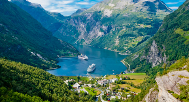 Top Underrated Holiday Destinations