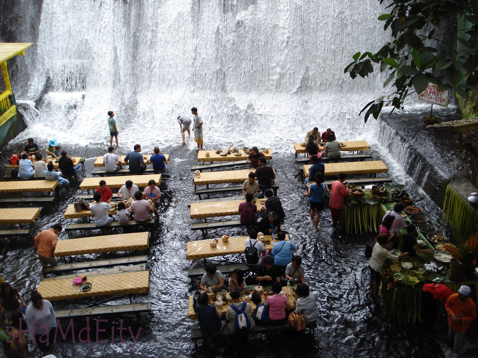 Villa Escudero Resort