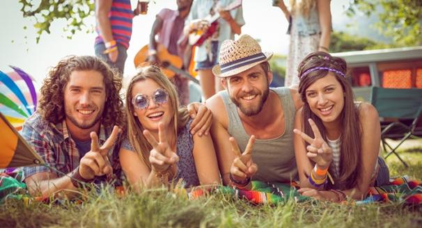 Best Summer Festivals from around the World