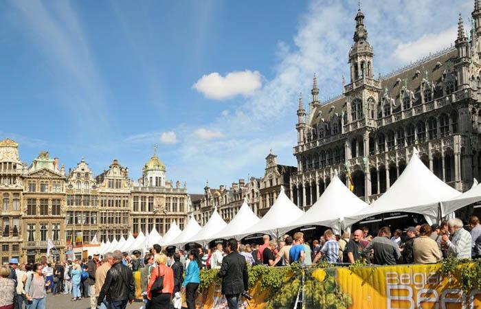 Belgium's Beer Routes