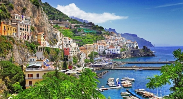 Things to See and Do in the Amalfi Coast, Italy