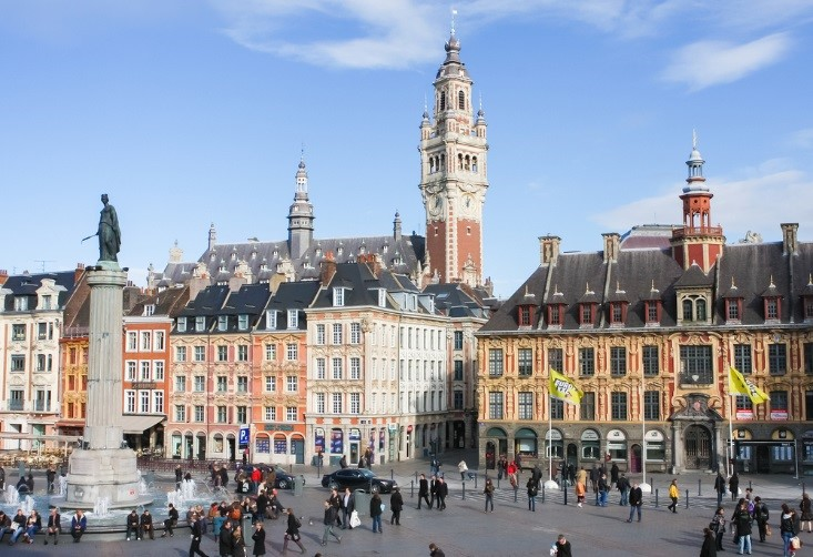 flemish culture