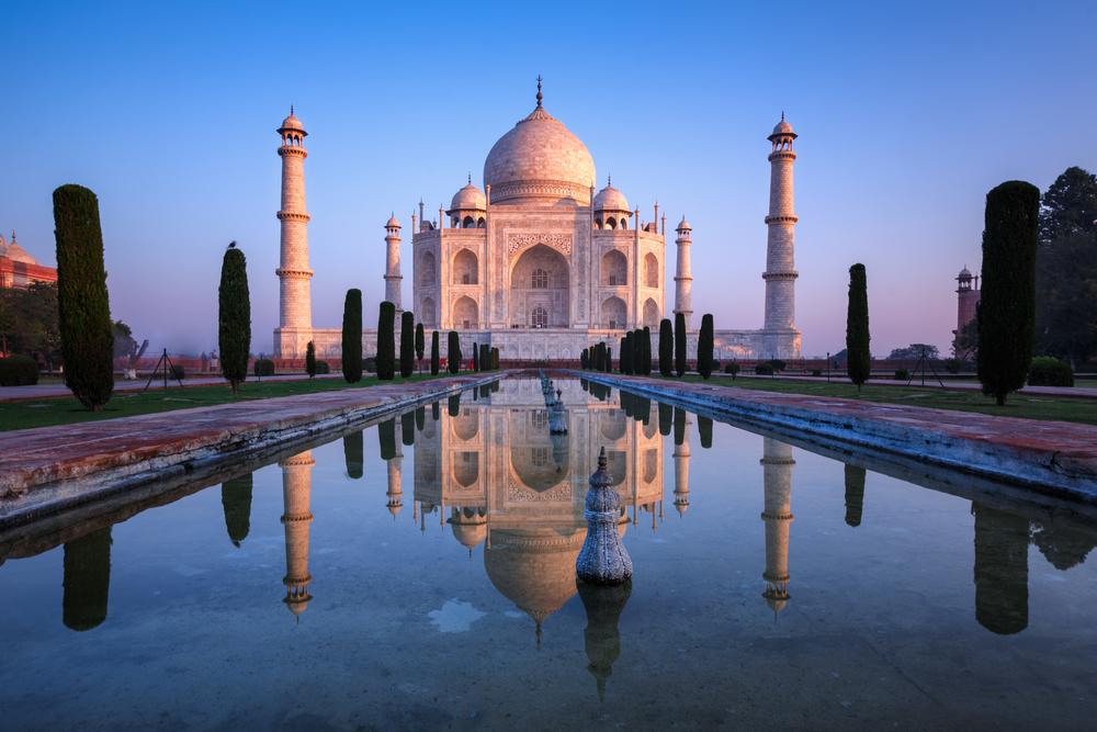 Agra India