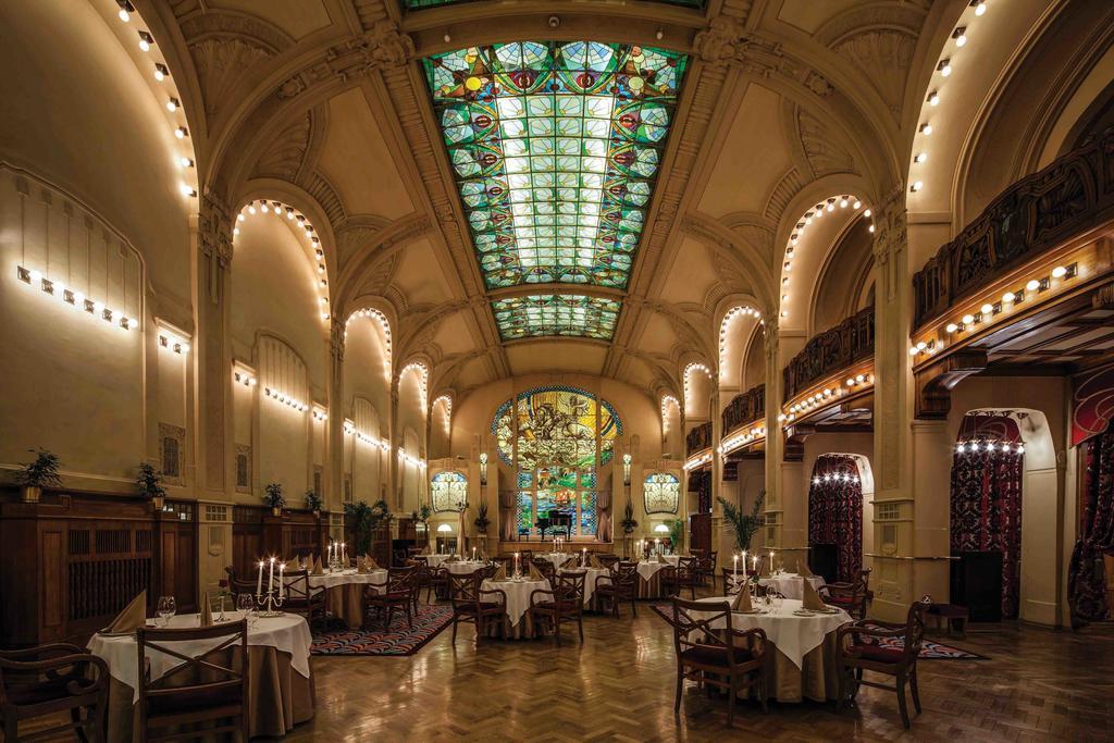 Belmond Grand Hotel Europe, St Petersburg, Russia