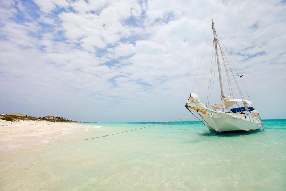 Providencials Turks and Caicos