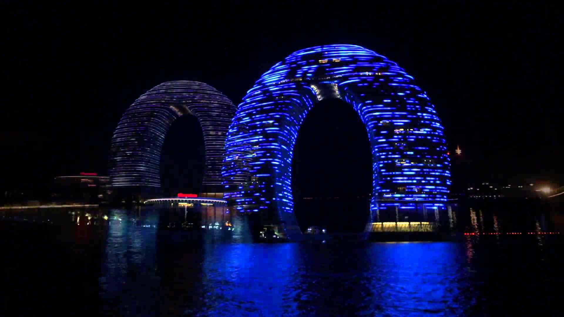 Sheraton Huzhou Hot Spring Resort, Huzhou, Zhejiang, China