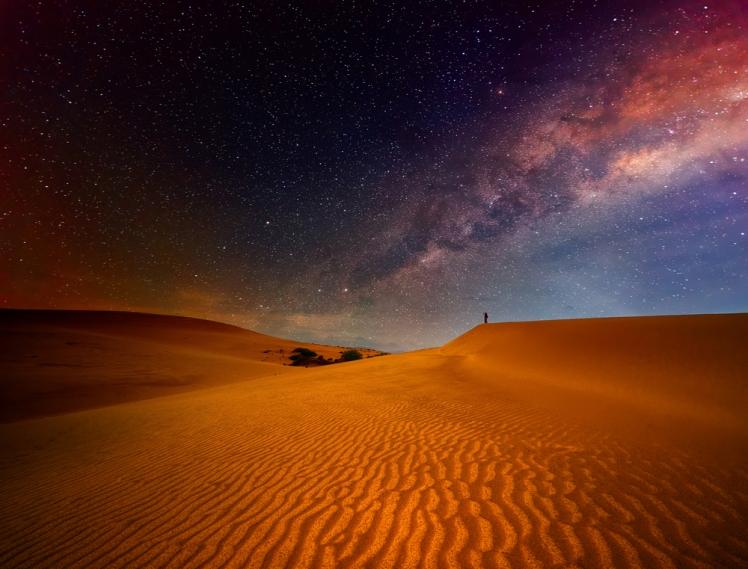 The Star Gazing