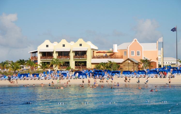 Beaches – Turks and Caicos1