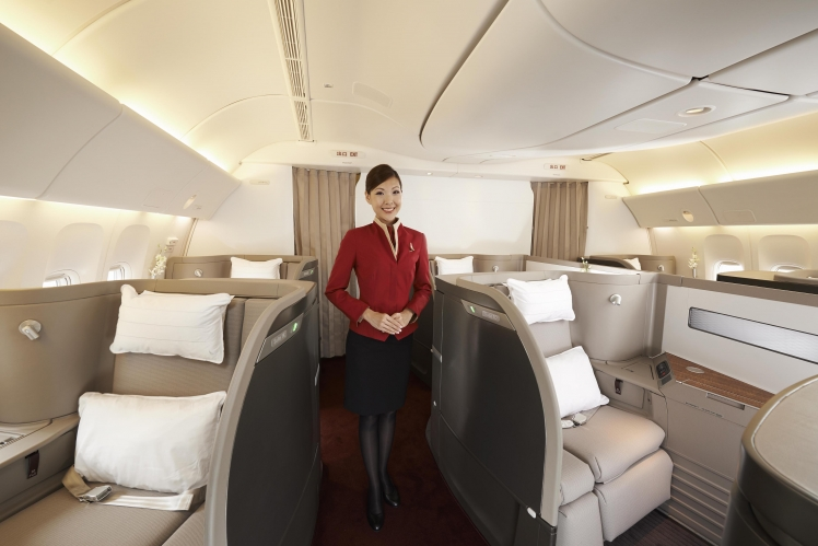 Cathaway Pacific