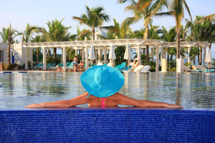 Top All Inclusive Vacation Spots