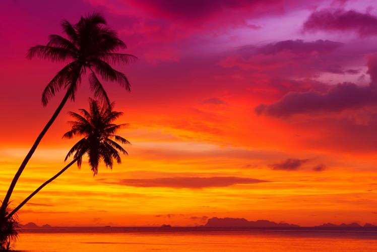 Most Beautiful Places in the World to Watch the Sunset