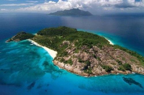 North Sentinel Island, Andaman Islands
