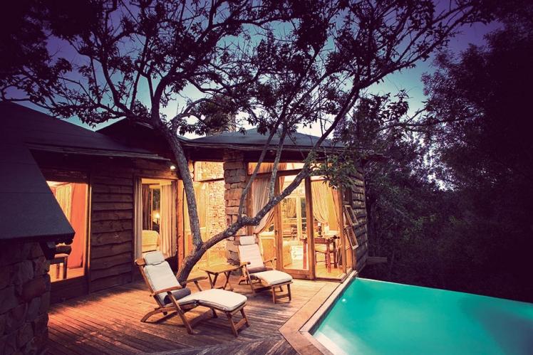 Tsala Treetop Lodge, Plettenberg Bay, South Africa