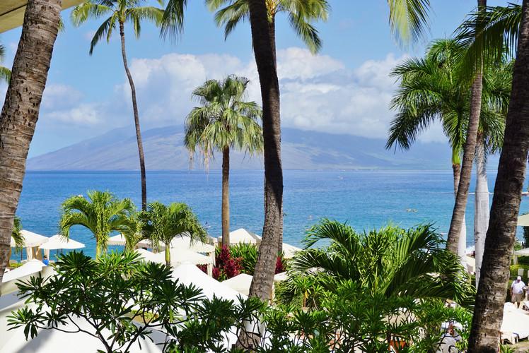 Four Seasons, Maui