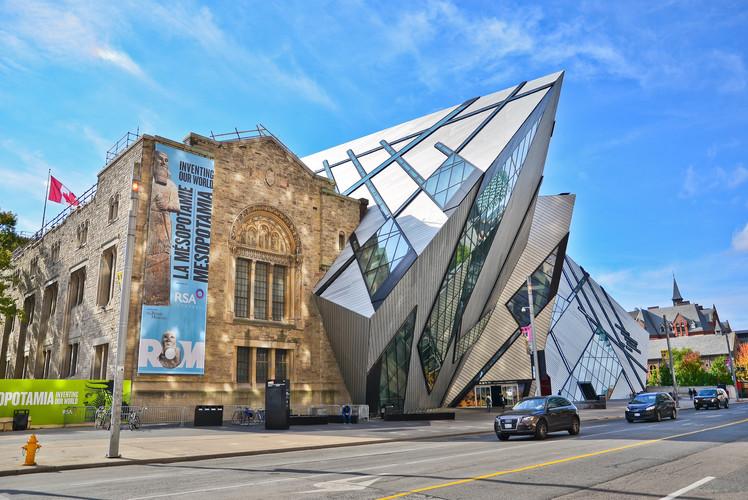 Go Museum Hopping